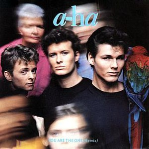 You Are the One (a-ha song)