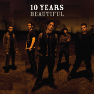 Beautiful (10 Years song) - Image: 10 years beautiful