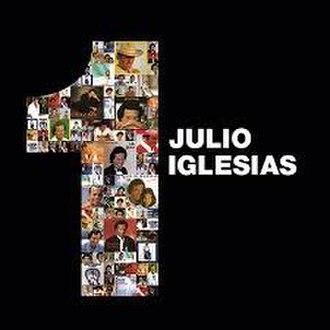 1 (Julio Iglesias album) - Image: 1 Julio Iglesias