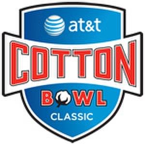2006 Cotton Bowl Classic - Image: 2006 AT&T Cotton Bowl Classic