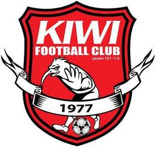 Vailima Kiwi FC