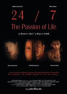24 7 the passion of life wikipedia