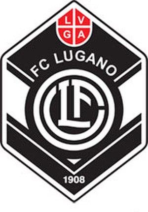 FC Lugano - Image: AC Lugano
