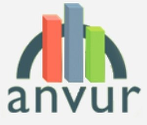 ANVUR - ANVUR logo