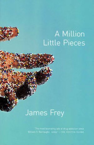 A Million Little Pieces - Image: A Million Little Pieces
