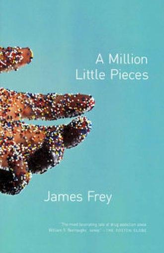 A Million Little Pieces - Image: A Million Little Pieces