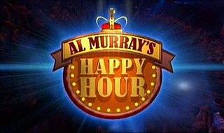 <i>Al Murrays Happy Hour</i>