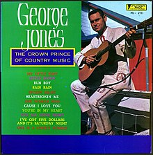 the crown prince of country music wikipedia