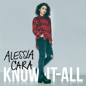 Know-It-All - Image: Alessia Cara Know It All