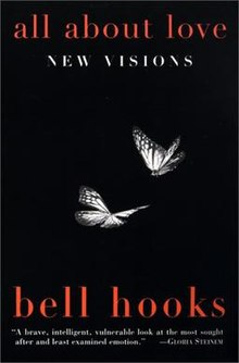 Image result for all about love bell hooks