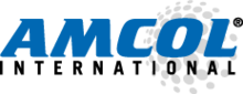 Amcol International Corporation logo.png