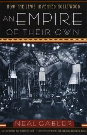 An Empire of Their Own - Image: An Empire Of Their Own Book