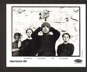 Apartment 26 - Apartment 26, 2000