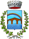 Coat of arms of Arcade
