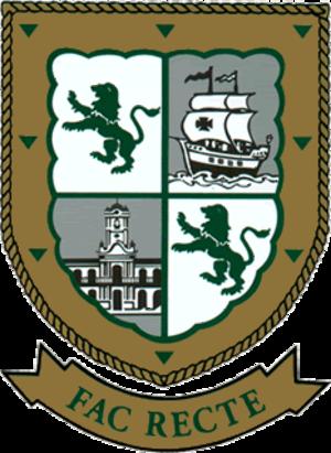 Belgrano Day School - Image: Argentine BDS 01