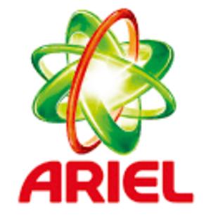 Ariel (detergent) - Image: Ariel Logo