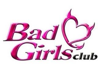 Bad Girls Club - Image: Bad girls logo season 3