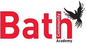 Bath Community Academy - Image: Bath Community Academy logo