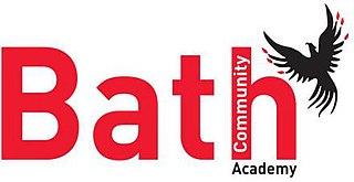 Bath Community Academy Secondary academy in Bath, Bath and North East Somerset, England