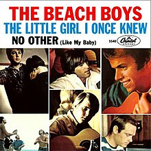 Beach Boys - The Little Girl I Once Knew.jpg