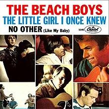 Beach Boys - The Little Girl I Once Knew.jpg