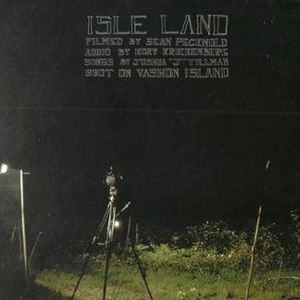 Isle Land - Image: Better version Artist J TILLMAN album ISLE LAND