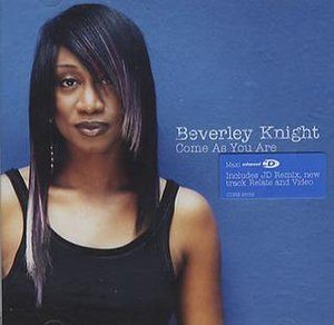 Come as You Are (Beverley Knight song)