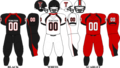 2010 uniform combinations