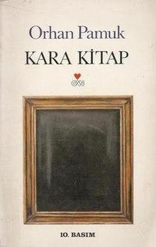 Orhan Pamuk The Black Book Pdf