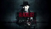 Picture of a TV show: The Blacklist