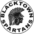Logo of Blacktown Spartans FC