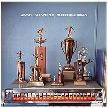 Jimmy Eat World And Everclear Tour