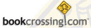 The official BookCrossing logo