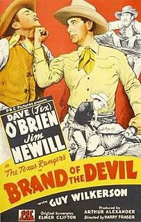 <i>Brand of the Devil</i> 1944 film by Harry L. Fraser