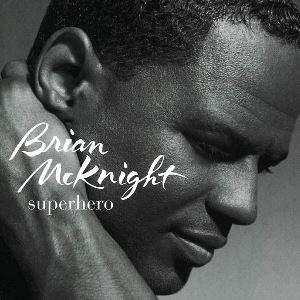 Superhero (Brian McKnight album)