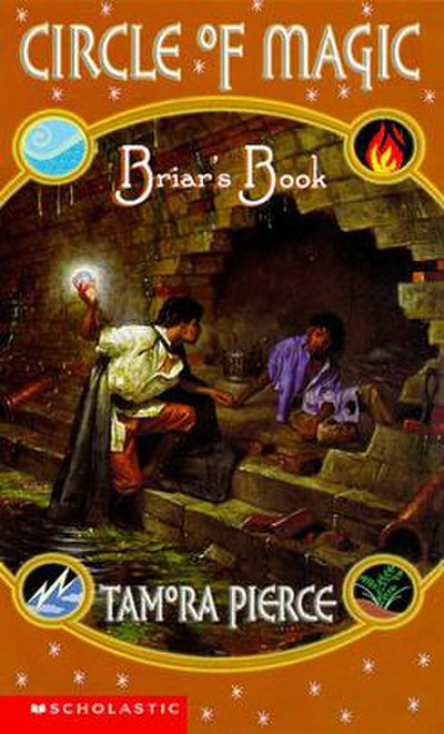 Picture of a book: Briar's Book