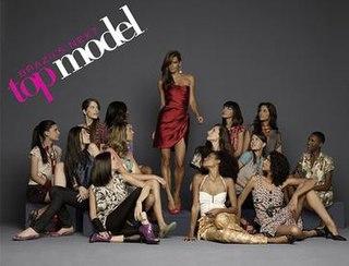 <i>Brazils Next Top Model</i> (season 2) season of television series