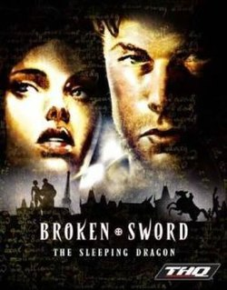 <i>Broken Sword: The Sleeping Dragon</i>