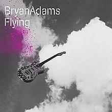 Flying (Bryan Adams song) - Wikipedia