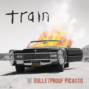 Bulletproof Picasso - Image: Bulletproof Picasso cover