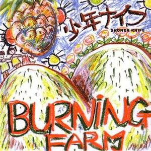 Burning Farm - Image: Burninfarm