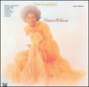 But Beautiful (Nancy Wilson album) - Image: But Beautiful