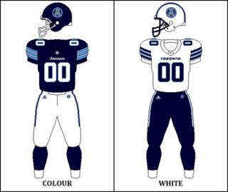 2016 Toronto Argonauts season