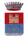 Coat of arms of Casalbeltrame