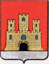 Coat of arms of Castelnuovo di Farfa