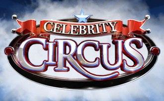 Celebrity Circus (U.S. TV series) - Image: Celebrity Circus