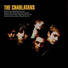 Charlatans, The - You Cross My Path Extra Edition
