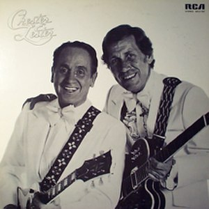Chester and Lester - Image: Chester and lester
