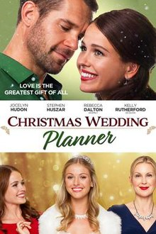 A Wedding For Christmas 2020 Where Is It Filmed Christmas Wedding Planner   Wikipedia