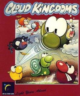 <i>Cloud Kingdoms</i>